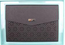Kate Spade Premium Lederhülle Cover Case für iPad Pro 9.7 inch schwarz