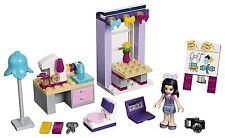 LEGO Friends Emma's Creative Workshop 41115 - Slight Damage to Box    *NEW*