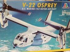 Italeri Nr. 068 1/72 V-22 Osprey U.S. Marines Tilt Rotor