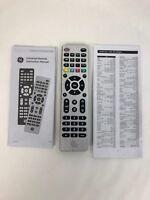 ULTRAPRO GE 4-Device Universal Remote Control Designer Series - FSTSHP