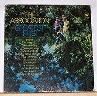 The Association - Greatest Hits - 1967 Vinyl LP Record Album