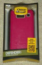 Otter Box for Motorola Droid Razr Maxx HD - Pink