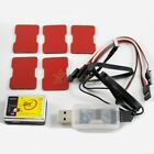Tarot ZYX-S2 3-Axis Gyro Flybarless System With USB Program Adapter ZYX23
