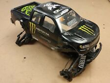 Traxxas Telluride/Stampede 4x4 Upgraded Roller Rolling Chassis Monster Truck