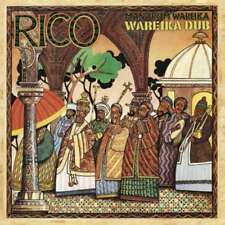 Rico - Man From Wareika / Wareika Dub NEW CD