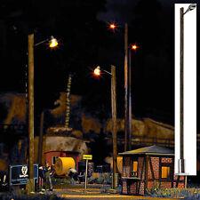 BUSCH HO 4111 Eine Lámpara de estación ( LBL ) Modelo prefabricado. altura: 142