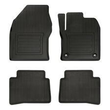 Genuine Toyota Car Rubber Floor Mats New Prius 16> PW210-47001 OE Set
