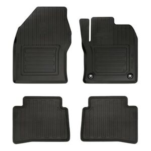 Genuine Toyota Car Rubber Floor Mats New Prius 16> PW210-47001 OE Set