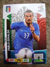 Euro 2012-Pablo Osvaldo