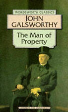Good, The Man of Property (Wordsworth Classics), Galsworthy, John, Book