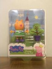 Peppa Pig New In Package Candy Cat Princess New