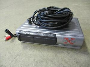 CD Wechsler SONY CDX-T70MX CD-Wechsler 6-Fach Radio Anschlusskabel MAGAZIN MP3