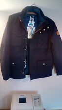 TIMBERLAND Snowdon Peak 3in1 M65 Jacket, Navy,Medium, Brand New With Tags