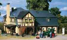 SH Auhagen  11409 Schmiede Bausatz HO