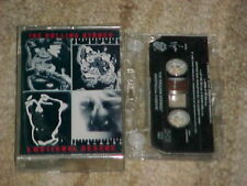 """The Rolling Stones """"Emotional Rescue"""" Cassette Rolling Stones 1980"""