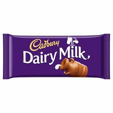 Cadbury Dairy Milk chocolate 23gm Free Shipping