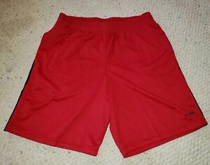 7 piece Mens Athletic Shorts Bundle - Under Armour - Champion - Medium / Large
