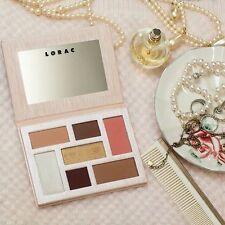 Brand New LORAC PINK Champange Eyeshadow Cheek Palette 7 Colors Blush US Seller