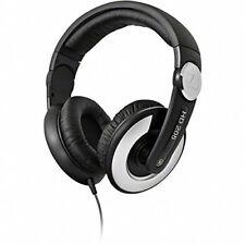 Sennheiser HD 205-II Headband Headphones - Black/Silver