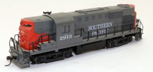 Atlas RS-11 Diesel Loco Dynatrol (#13) Only - no DC/DCC can be converted SP HO