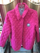 Quilted Jacket Equestrian - Rolex Kentucky 3 Day Event, S
