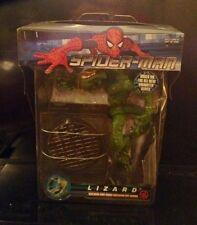 Action figure Lizard (Spider-Man)