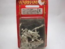 Productos de Warhammer Fantasy elfos oscuros
