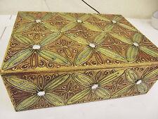 Handmade Decorative Storage Boxes
