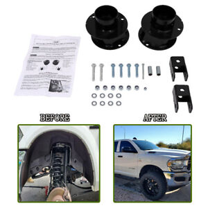 """2.5"""" Leveling Kit fits for 2014-2020 Ram Truck 2500 3500 4WD Suspension System"""