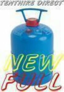NEW CAMPINGAZ CAMPING GAZ INTERNATIONAL 901 GAS BOTTLE FULL CARAVAN TENT CAMPER