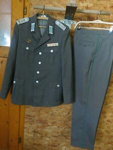 Grenze,STASI,Güst,Uniform,Hauptmann der Grenztruppen der DDR