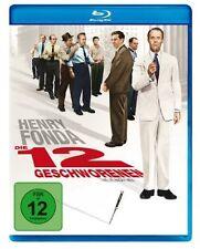 Die 12 Geschworenen [Blu-ray](NEU & OVP) Henry Fonda  von Sidney Lumet