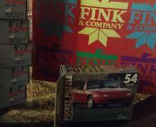 New Fink & Co mini Pocket Puzzle 5x7 1400 jigsaw USA miniature Mazda MX-5 Miata