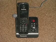 PANASONIC KX-TG8161  DIGITAL CORDLESS PHONE WITH COLOUR SCREEN & ANS MACHINE