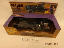 Vintage 1989 Batmobile Tethered Remote Control Vehicle ToyBiz Unopened FINE