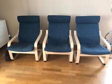 3 FAUTEUILS IKEA NEUF ! PRIX D ACHAT 300 €