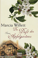 *g- Der DUFT des APFELGARTENS - Marcia WILLETT  tb (2013)