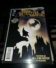 Detective Comics #27 Special Edition (Batman 75 Day Comic 2014) #27 (August...