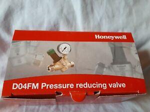 Honeywell D04FM pressure reducing valve 15mm - Product code: K73629