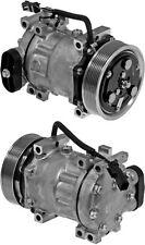 A/C Compressor Omega Environmental 20-04785