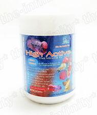 Mineral High Active Flowerhorn Cichlids Goldfish Betta Koi Fish Food Competition
