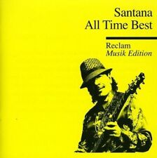 CD de musique rock pop rock, santana