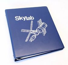 NASA Skylab I America's First Earth-Orbiting Space Station Mission Notebook SL-1
