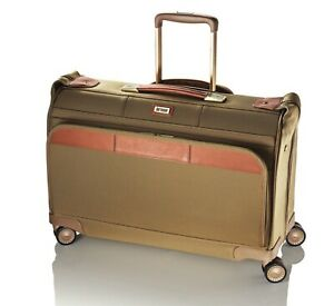 Hartmann Ratio Classic Deluxe Carry On Glider Garment Bag