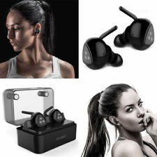 Syllable D900 True Wireless Stereo Bluetooth Earbuds Headphone for Android IOS