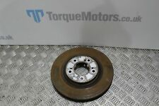 Honda S2000 AP1 Front brake disc