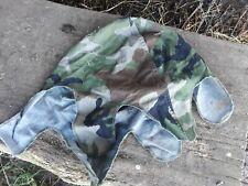 Couvre casque camouflée US viet Nam
