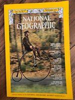 National Geographic Magazine (Vol. 142, No. 3; SEPTEMBER 1972) Bangladesh