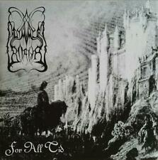 DIMMU BORGIR ‎– FOR ALL TID 2X VINYL LP (NEW/SEALED)