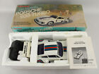 VTG MIB Radio Shack Porsche 935 Radio Controlled RC Car Tyco Nikko w/Box, Manual